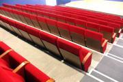 rote theater und kinositze prostar