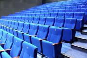 blaue theatersitze prostar